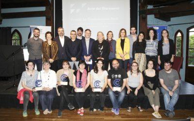La Confederació: Premi Categoria de Transformació social